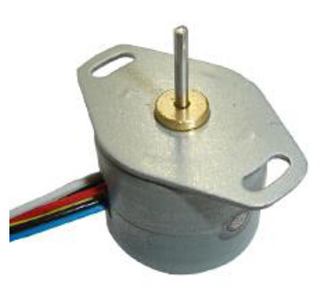 20mm PM stepper motor