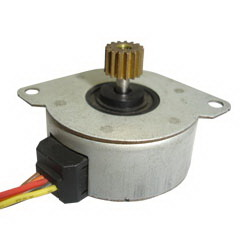 15mm PM stepper planet gear motor