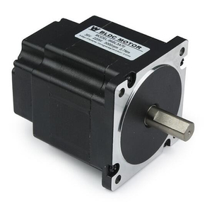 86mm Brushless DC Motor