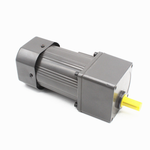 104mm AC spur gear motor