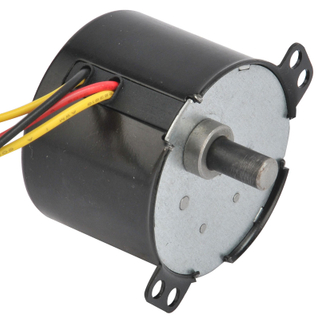49mm AC synchronous motor