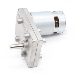 DC Parallel Gear Motor(RS555-PAG6088)