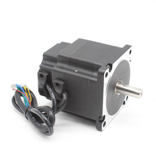 130mm Brushless DC Motor